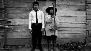 FOTO: Mimpi Panjang Transmigran di Kerinci Raih Kesejahteraan