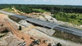 PUPR Targetkan Tol Yogyakarta-Bawen Beroperasi pada 2023