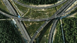 17 Jalan Tol Baru Pada 2021