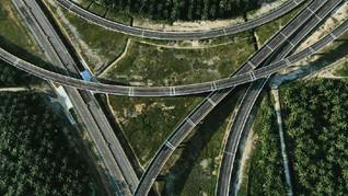 Waktu Tempuh Tol RI Bakal Dipangkas pada 2024