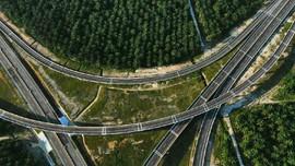 Jalan Tol Pekanbaru-Dumai Dibuka Gratis Mulai Besok