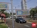 FOTO: Layanan Drive Thru Wisata Kuliner demi Cegah Kerumunan