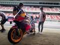MotoGP 2021: Marc Marquez Galau Putuskan Operasi Ketiga