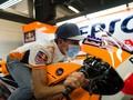 Jelang MotoGP Teruel, Marquez Jalani Operasi Ketiga