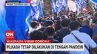 VIDEO: Pilkada Tetap Dilakukan di Tengah Pandemi