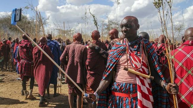 Pelbagai foto pilihan redaksi CNNIndonesia.com sepanjang pekan ini, dari Kenya hingga Jerman.