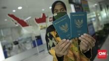 Imigrasi: Aturan Paspor 10 Tahun Belum Berlaku