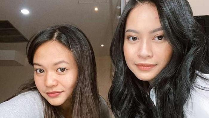8 Potret Persahabatan Amel Carla dan Hanggini, Gemas Banget!