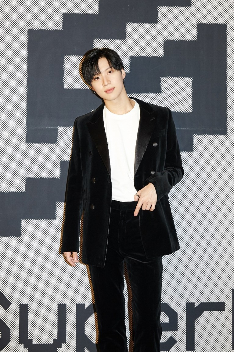 Taemin SuperM