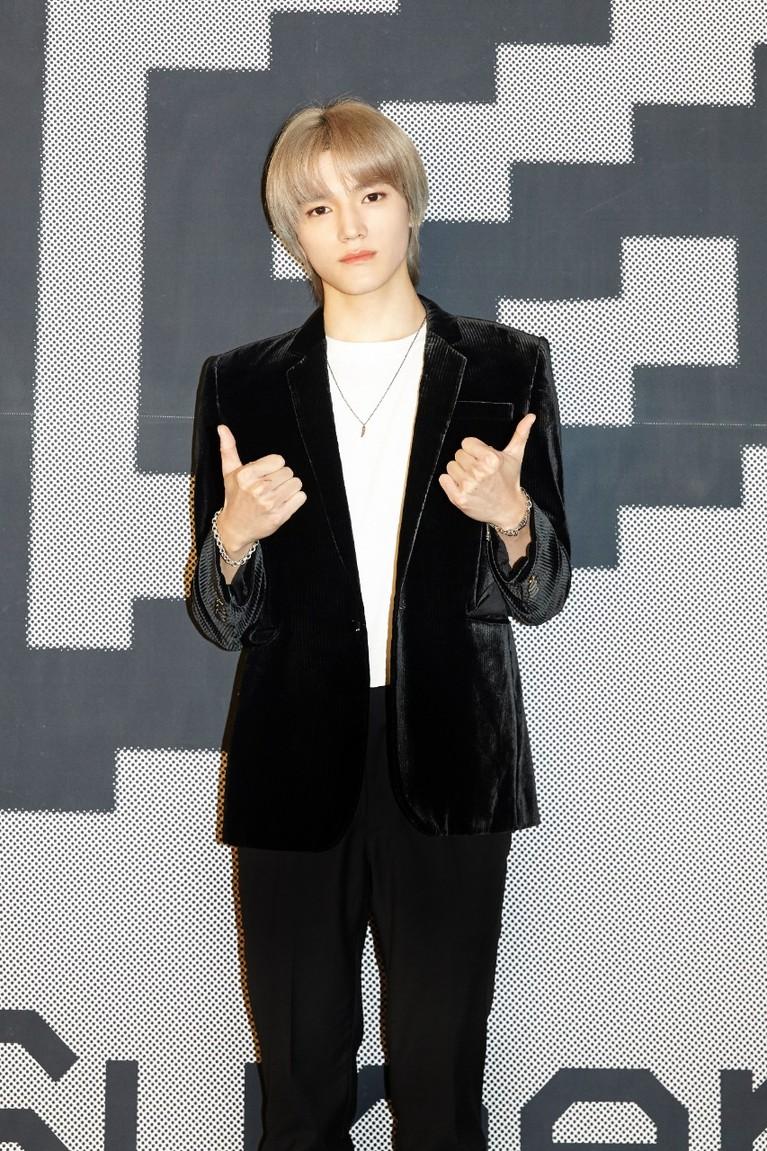 Taeyong SuperM