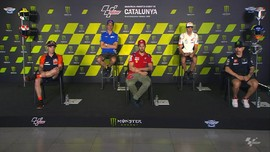 VIDEO: Vinales Ingin Tampil di MotoGP Indonesia
