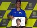 VIDEO: Joan Mir Menang Tebak 6 Wajah Pebalap MotoGP