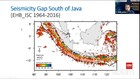 VIDEO: ITB Ungkap Ancaman Tsunami 20 Meter di Selatan Jawa