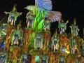 VIDEO: Karnaval Rio de Janeiro Dihadang Pandemi Corona