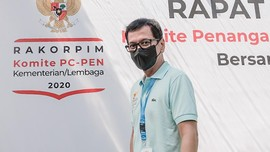 Kemenparekraf Susun Strategi PEN Sekor Wisata Hadapi Corona