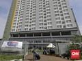39 Bed ICU di RSDC Wisma Atlet Dikabarkan Akan Dibongkar