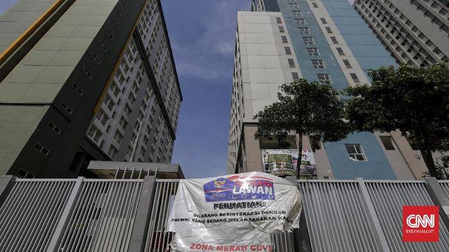Jumlah taruna yang positif Covid-19 di STIP Jakarta menjadi 39 orang, sebagian bergejala ringan sementara separuh lainnya orang tanpa gejala.