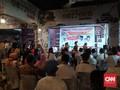 Ujian Pertama Pilkada: Mantu Jokowi Langgar Protokol Covid-19