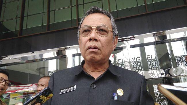 Pemerintah Kota Tangerang Selatan akan mempertimbangkan pembukaan sekolah di masa pandemi. Kemungkinan pembelajaran tatap muka akan diundur dari Juli 2021.