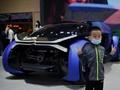 China Tetap Gelar Pameran Mobil di Tengah Pandemi Corona