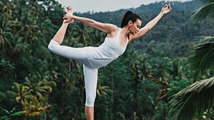 Manfaat Yoga untuk Kamu yang Ingin Awet Muda di Atas 40 Tahun