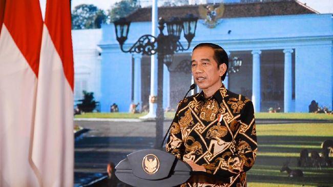 Setelah aksi penolakan UU Ciptaker berlangsung luas di wilayah Indonesia setidaknya dalam tiga hari terakhir, Presiden RI Jokowi memberikan penjelasan hari ini.