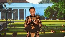2 Eks Tim Mawar Masuk Kemenhan, Jokowi Didesak Cabut Keppres