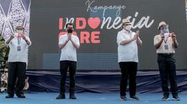 Bintan Jadi Penerima Sertifikat Indonesia Care Pertama