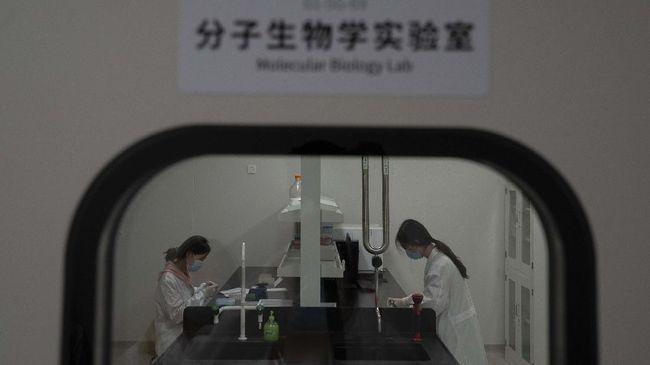 Bio Farma memastikan harga vaksin China besutan Sinovac di RI tidak lebih mahal dari Brasil.