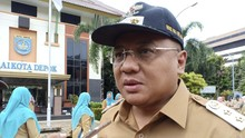 Kubu Gerindra-PDIP Optimis Setop Dominasi PKS di Depok