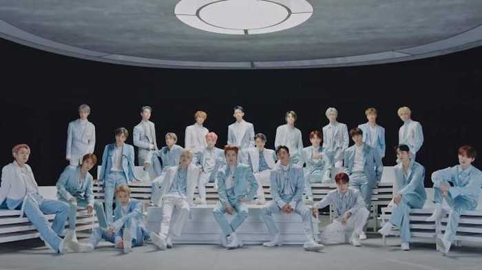 Punya Anggota Hingga 23 Member, Ini Alasan Comeback NCT 2020 Perlu Dinantikan