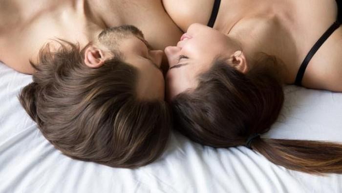 Ini Dia 5 Alasan Mengapa Sex Talk Harus Dilakukan