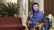 Putri Ma'ruf Bela Omnibus Law: Demi Kesejahteraan Rakyat