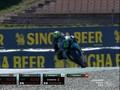 VIDEO: Sempat Jatuh, Morbidelli Tercepat di FP2 Catalunya