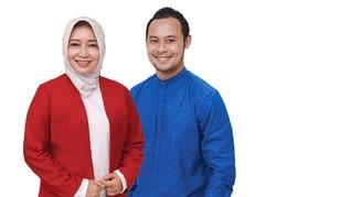 Pilkada Bandung, Pasangan Yena-Atep Tercatat Berharta Rp32 M