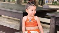 <p>Genap berusia 4 tahun pada 22 Oktober nanti, Seraphina Rose makin terlihat cantik seperti Bunda Yasmine ya. (Foto: Instagram @yaswildblood)</p>