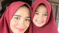 <p>Seiring bertambah usia, semoga Seraphina tumbuh jadi anak baik, sehat, dan berbakti pada Bunda Yasmine dan Ayah Abi Yapto ya. (Foto: Instagram @yaswildblood)</p>