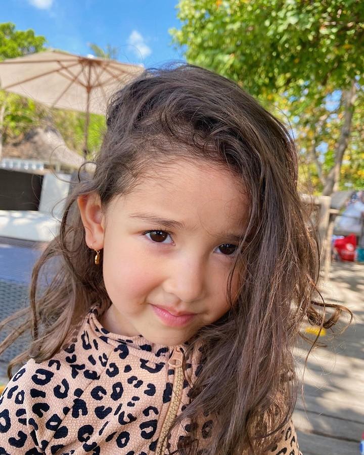 Anak Yasmin Wildblood