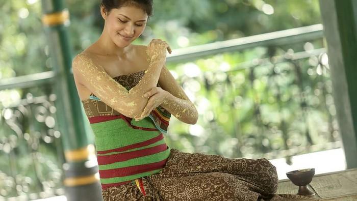 Ingin Dapatkan Aura Kecantikan para Putri Keraton Jawa? 5 Perawatan Ini Wajib Dicoba