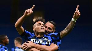 Hasil Liga Italia: Inter Menang Dramatis atas Fiorentina