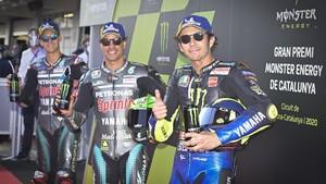Jadwal Berbeda MotoGP Catalunya 2020