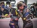 FOTO: Rossi Impresif di Kualifikasi MotoGP Catalunya
