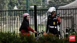 Ahli Cemas PSBB Jilid II Anies: Daerah Luar DKI Tak Mendukung
