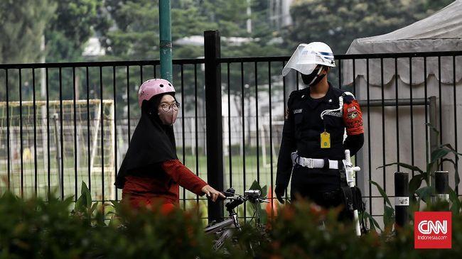Epidemiolog menyampaikan evaluasi PSBB Jilid II DKI Jakarta ala Anies Baswedan untuk menurunkan jumlah kasus Covid-19 ibu kota.