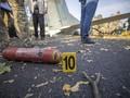 Pesawat Militer Meksiko Jatuh, 6 Tentara Tewas Termasuk Pilot