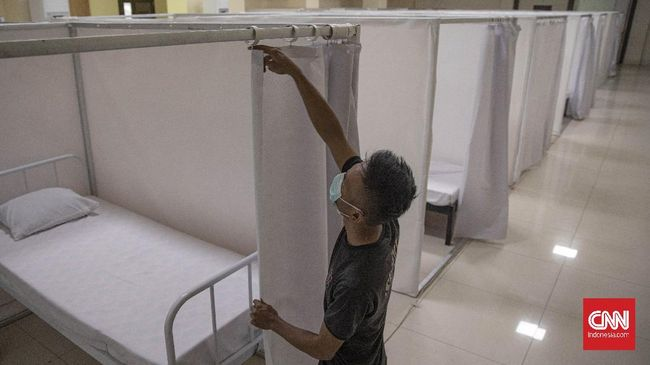 AAJI mengungkap klaim asuransi terkait covid-19 tembus Rp661 miliar sejak kasus pertama diumumkan di Indonesia hingga Oktober 2020.
