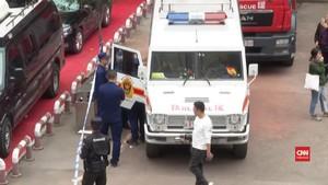 VIDEO: 16 Pekerja Tambang China Tewas Akibat Keracunan Gas