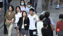 VIDEO: Geliat Warga Wuhan Kembali ke Hidup Normal