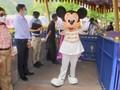 VIDEO: Senyum Mickey Sambut Pengunjung Disneyland Hong Kong