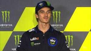 VIDEO: Adik Ingin Lawan Rossi di MotoGP 2021